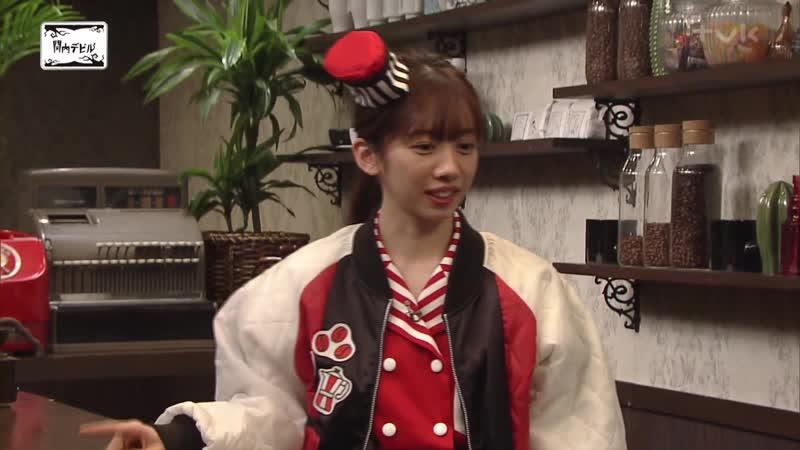 Rika Mayama Shiritsu Ebisu Chuugaku Kannai Devil 13 04 2020