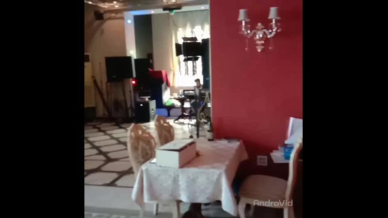 1.08.20 Nina48 Шоу Восток с Крыльями. ресторан Мелодия