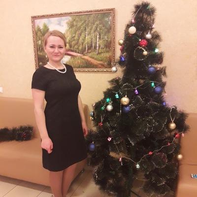 Алсу Галиахметова