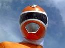 Orange Ranger in Power Rangers S.P.D. | Kelson Henderson | Episode 16 Boom