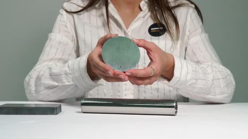 Оптимальная шероховатость поверхности металла перед нанесением покрытий MODENGY