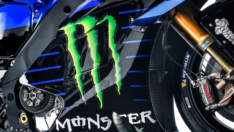 Watch the 2020 Monster Energy Yamaha MotoGP launch from Sepang