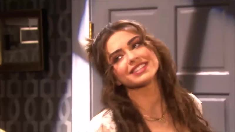 Days OF Our Lives 7.01.20 BenCiara scenes Wedding Dresses
