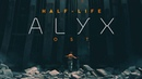 Half-Life: Alyx OST - Vault Ashtray