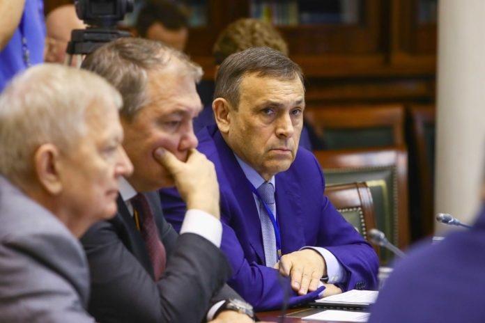 Глава Марий Эл рассказал о сотрудничестве республики с Беларусью на форуме в Петербурге