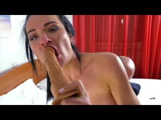 Nataly Gold - DOLL SLUT DIGNITY DESTROY **custom request** (puke scene) [Unchained Perversions Sex And Sub/]