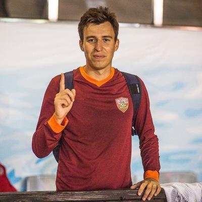 Дмитрий Лявданский