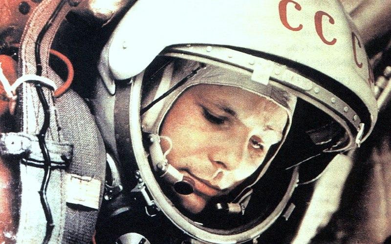Здоровая Россия: Космонавтика и Трезвость, какая связь?