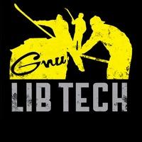 Lib Tech & GNU