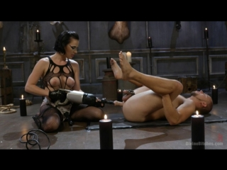 #PRon Olive Glass (Vagina Dentata: Olive Glass Unleashes Her Perfect Cunt Onto Slave Meat / )
