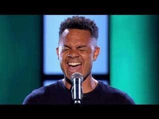 """Джейсон с песней Whitney Houston """"Run To You"""" на прослушиваниях нового вокального проекта #LetItShine. (кавер)"""