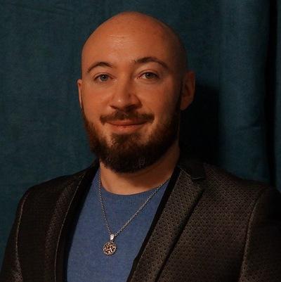 Алексей Агапов