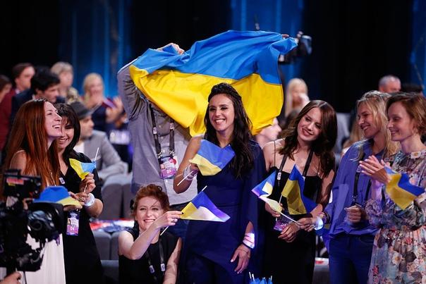 Неожиданно от нее. Джамала заявила, что главный фаворит Евровидения... Сергей Лазарев.
