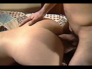 Caught From Behind 9 Tanya Foxx молодая отвязная соска young natural tits anal blowjob