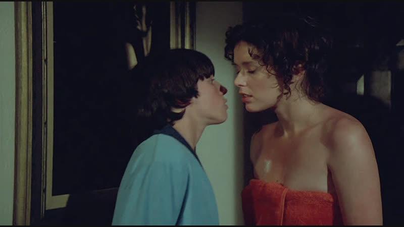 Частные уроки 1981 комедийная мелодрама с Сильвией Кристель