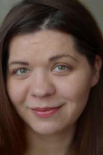 Татьяна Сергушенкова