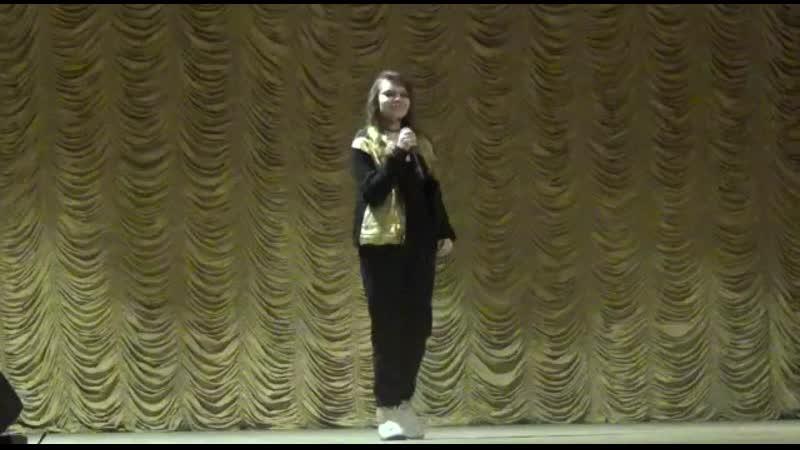 Вероника Малюгина-Корниенко Выше