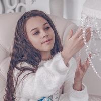 Милана Некрасова фото