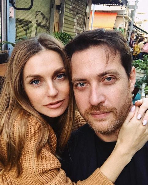 Саша Савельева 9 лет в браке со своим мужем!
