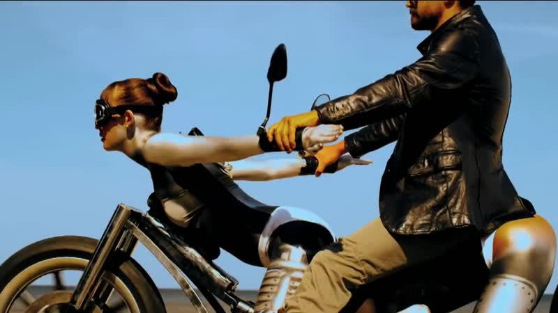 Мотоцикл - лучше! Гимн Мотоциклиста UMA2RMAN