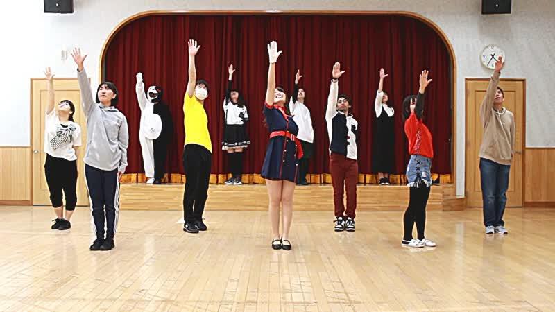 踊ってみた ワールドワイドフェスティバル 福島 1080 x 1920 sm34985229
