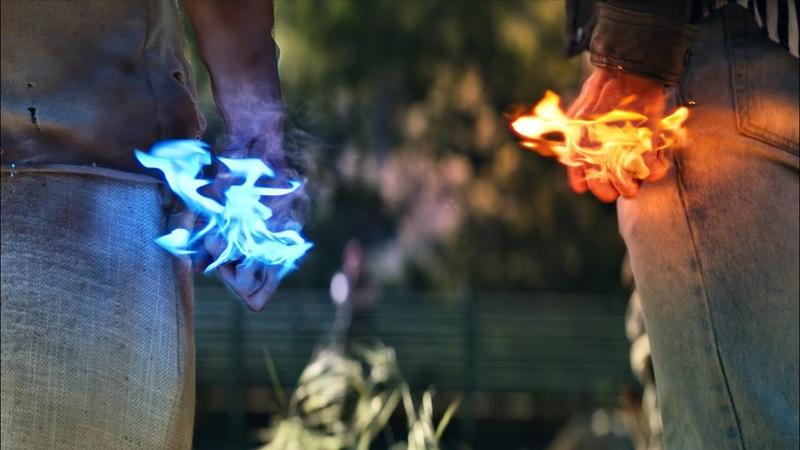 Street Fighter Genesis 2020 Movie Official Trailer HD