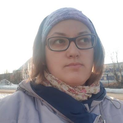 Аня Елисеева
