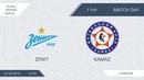 AFL19. Russia. Premier League. Day 7. Zenit - Kamaz