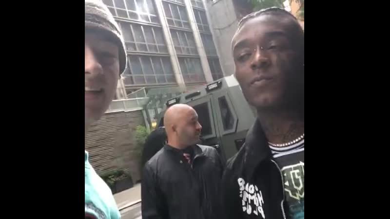Lil Uzi Vert о дате альбома