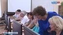 В СевГУ открылись бесплатные IT курсы для людей предпенсионного возраста