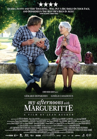 my afternoons with marguerite - HD1400×2100