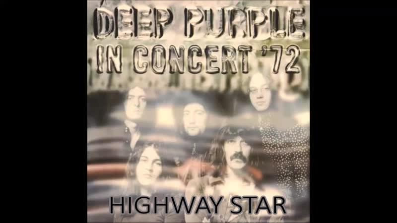 Deep Purple - Highway Star (Machine Head1972).mp4