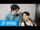 [GOT7 TOURGRAPH] WORLD TOUR 'EYES ON YOU' EP.04