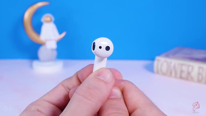 [Товары оптом из Китая - Posrednik China] Xiaomi Mi Air 2 (Airdots pro 2) обзор и сравнение с Xiaomi Air True Wireless, тест зву