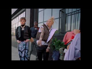 Murda Beatz feat. Lil Pump & Sheck Wes - Shopping Spree