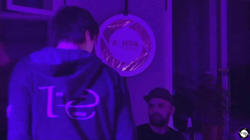 PANDA PHOTO TV: гармония микросхем на студии * Venom * A guy from Tundra 13/10/2019