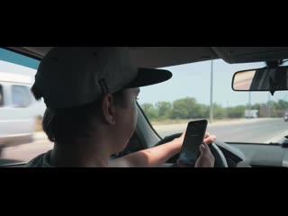 Будь бдителен на дороге. (Социальный ролик)