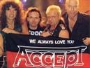 Архив передачи ДЖЭМ / группа Accept в Москве / Май 1993 год / Wolf Hoffmann Accepted / VHS Line