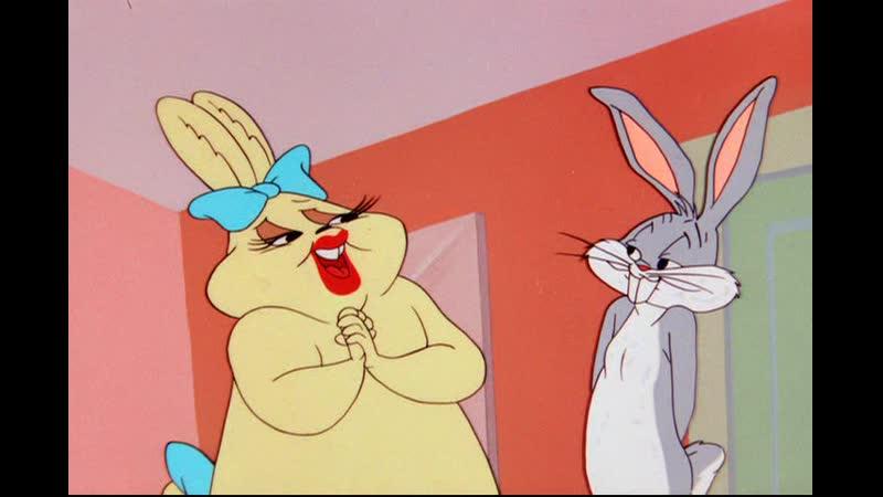 1957-12-14 {MM} [BB] Rabbit Romeo {DVD} [2x2][ENGsub][COMM][M]