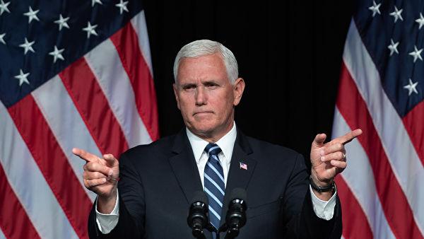 Пенс анонсировал грандиозные планы США в отношении Луны  ➡Подробности:...