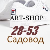 Art Shopov
