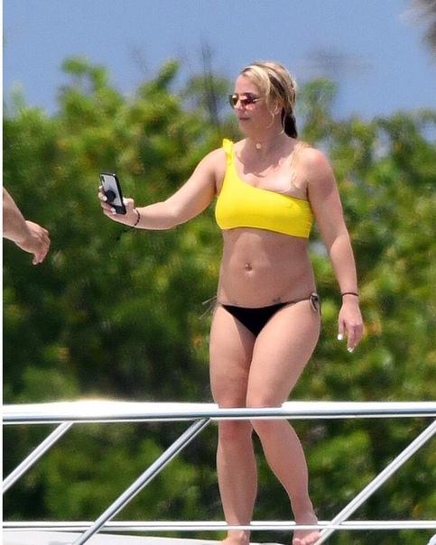 Бритни Спирс на нервах очень сильно поправилась.