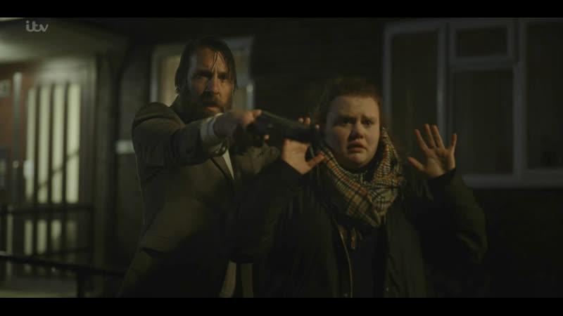 Wild Bill Season 1, Episode 2 (itv 2019 UK)(ENG)