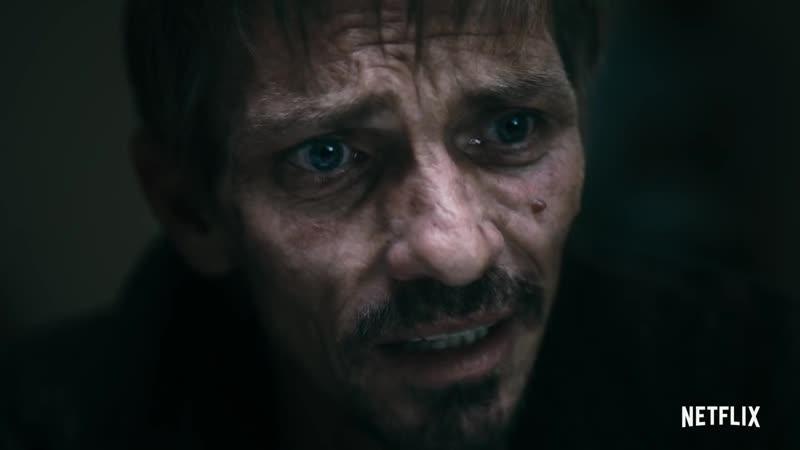 El Camino: A Breaking Bad Movie | Русская озвучка от strm19