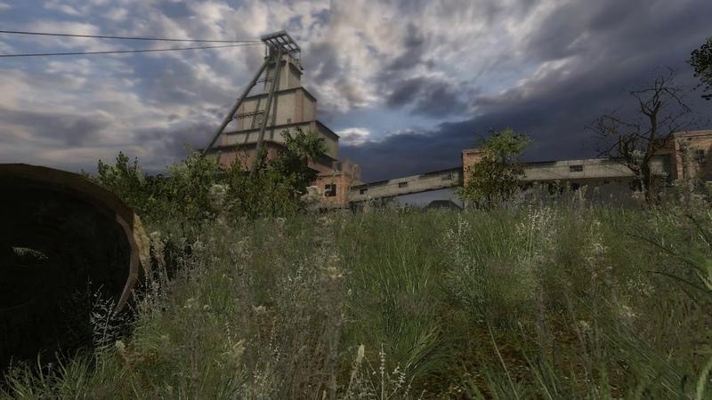 S T A L K E R Call of Pripyat 2019 09 23 21 30 32 03