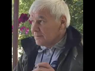 Выпускник МГУ и кандидат исторических наук стал бомжом