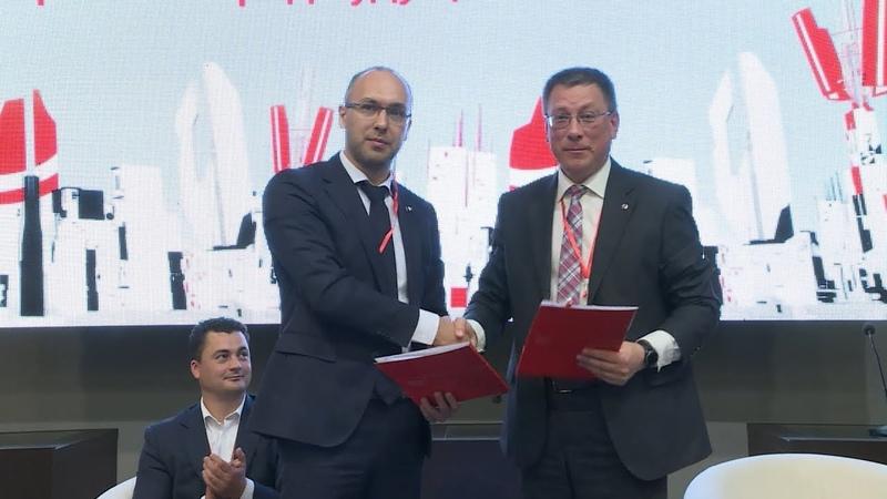 На Костромском экономическом форуме обсудили применение «умных технологий»