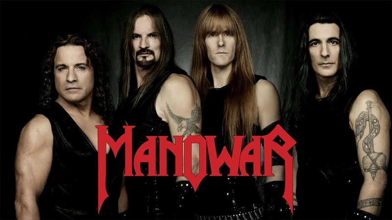 Концерт - Manowar - Санкт-Петербург (Live - Saint-Petersburg - 13.03.19)