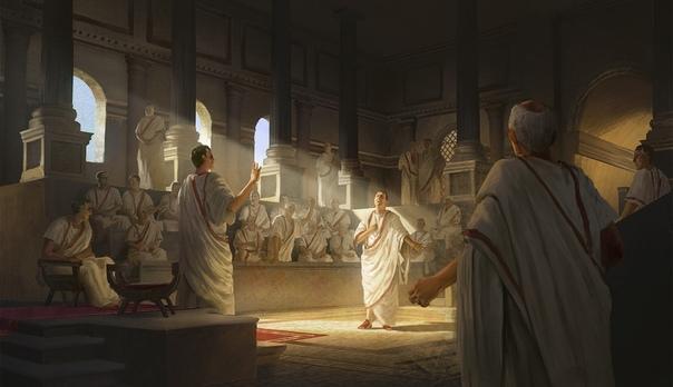 656 год до н.э. Абдеры ***... И если мы вооружим рабов и пустим их перед фалангой, у нас получится разбить этих дикарей! Помолчи, оратор. Твои слова сладки, но этим мы прогневаем как богов, так