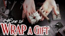 How to WRAP a GIFT? | SumrakWitch